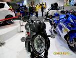 Suzuki Gladius 650 ABS ซูซูกิ กลาดิอุส ปี 2013 ภาพที่ 6/8