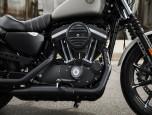 Harley-Davidson Sportster Iron 883 MY20 ฮาร์ลีย์-เดวิดสัน สปอร์ตสเตอร์ ปี 2020 ภาพที่ 11/19