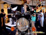 Honda CB 1100 EX ฮอนด้า ปี 2014 ภาพที่ 09/14