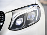 Mercedes-benz AMG GLC 43 4MATIC Coupe' (CKD) เมอร์เซเดส-เบนซ์ เอเอ็มจี ปี 2018 ภาพที่ 06/19