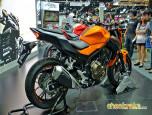 Honda CB 500F 2015 ฮอนด้า ปี 2015 ภาพที่ 8/8