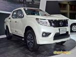 Nissan Navara NP300 Double Cab Calibre V Sportech 7AT นิสสัน นาวาร่า ปี 2015 ภาพที่ 08/14
