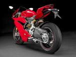 Ducati 1299 Panigale S ดูคาติ 1299 พานิกาเล่ ปี 2015 ภาพที่ 3/4