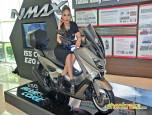 Yamaha NMAX 155 abs ยามาฮ่า เอ็นแม็กซ์ ปี 2015 ภาพที่ 05/11