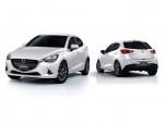 Mazda 2 1.3 Sports High Connect HB มาสด้า ปี 2017 ภาพที่ 1/4