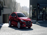 Mazda 3 2.0 C Sedan MY2018 มาสด้า ปี 2018 ภาพที่ 1/7