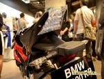 BMW S 1000 RR บีเอ็มดับบลิว เอส ปี 2015 ภาพที่ 17/17
