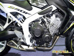 Honda CB 650F ฮอนด้า ปี 2016 ภาพที่ 5/7