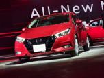 Nissan Almera S นิสสัน อัลเมร่า ปี 2019 ภาพที่ 5/5