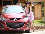 มาสด้า Mazda 2 Elegance Limited Edition ปี 2013 ภาพที่ 3/3