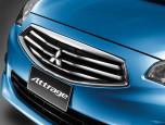 มิตซูบิชิ Mitsubishi Attrage GLS แอททราจ ปี 2013 ภาพที่ 05/15