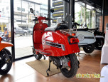 Scomadi Turismo Leggera TL125 Standard สโกมาดิ ทูริสโม เลจเจรา ทีแอล 125 ปี 2015 ภาพที่ 06/11