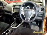 Nissan Navara NP300 King Cab Calibre E 6MT นิสสัน นาวาร่า ปี 2014 ภาพที่ 11/15