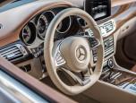 Mercedes-benz CLS-Class CLS250 D Shooting Brake AMG Premium เมอร์เซเดส-เบนซ์ ซีแอลเอส-คลาส ปี 2014 ภาพที่ 06/18