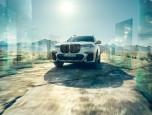 BMW X7 M50d บีเอ็มดับเบิลยู ปี 2019 ภาพที่ 14/15