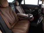 Mercedes-benz S-Class S 350 d Exclusive เมอร์เซเดส-เบนซ์ เอส-คลาส ปี 2019 ภาพที่ 07/10