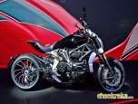 Ducati Diavel XDiavel S ดูคาติ เดียแวล ปี 2016 ภาพที่ 10/13