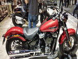 Harley-Davidson Softail Slim ฮาร์ลีย์-เดวิดสัน ซอฟเทล ปี 2017 ภาพที่ 07/10