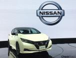 Nissan LEAF EV นิสสัน ปี 2018 ภาพที่ 01/10