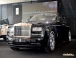 Rolls-Royce Phantom Series II Standard โรลส์-รอยซ์ แฟนทอมซีรีส์ทู ปี 2012 ภาพที่ 08/14