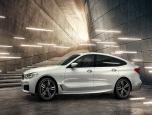BMW Series 6 630d Gran Turismo M Sport บีเอ็มดับเบิลยู ซีรีส์6 ปี 2017 ภาพที่ 08/12