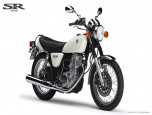 Yamaha SR400 Standard ยามาฮ่า เอสอาร์400 ปี 2014 ภาพที่ 05/12
