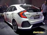 Honda Civic 1.5 Turbo Hatchback ฮอนด้า ซีวิค ปี 2017 ภาพที่ 10/20