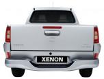 TATA Xenon X-Tend Cab DLS ทาทา ซีนอน ปี 2008 ภาพที่ 05/11