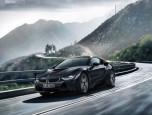 BMW i8 Protonic dark silver บีเอ็มดับเบิลยู ไอแปด ปี 2017 ภาพที่ 3/6