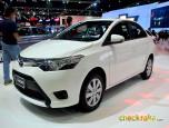 โตโยต้า Toyota Vios 1.5 G A/T วีออส ปี 2013 ภาพที่ 11/18