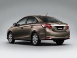 Toyota Vios 1.5 G A/T โตโยต้า วีออส ปี 2013 ภาพที่ 02/18
