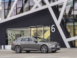 Audi A6 Avant 55 TFSI quattro S line MHEV ออดี้ เอ6 ปี 2018 ภาพที่ 02/13