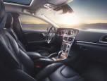 วอลโว่ Volvo V40 T5 S วี40 ปี 2013 ภาพที่ 15/20
