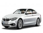 BMW Series 4 430i Coupe luxury บีเอ็มดับเบิลยู ซีรีส์ 4 ปี 2018 ภาพที่ 2/5