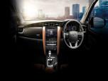 Toyota Fortuner 2.4G AT โตโยต้า ฟอร์จูนเนอร์ ปี 2019 ภาพที่ 04/16