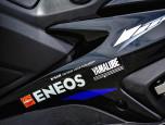 Yamaha Aerox 155 MotoGP Edition MY2019 ยามาฮ่า แอร็อกซ์ 155 ปี 2019 ภาพที่ 08/10