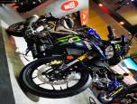 Yamaha YZF-R3 MotoGP Edition MY2019 ยามาฮ่า วายแซดเอฟ-อาร์3 ปี 2019 ภาพที่ 05/11
