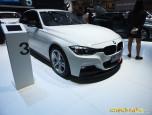 BMW Series 3 320d M Performance บีเอ็มดับเบิลยู ซีรีส์3 ปี 2017 ภาพที่ 12/14