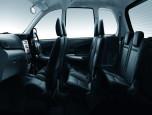 Toyota Avanza 1.5 E MT โตโยต้า อแวนซ่า ปี 2012 ภาพที่ 11/20