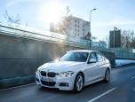BMW Series 3 330e M Sport บีเอ็มดับเบิลยู ซีรีส์3 ปี 2016 ภาพที่ 01/20