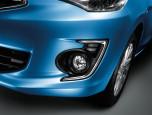 มิตซูบิชิ Mitsubishi Attrage GLS แอททราจ ปี 2013 ภาพที่ 04/15