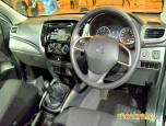 Mitsubishi Triton Mega Cab 2WD GLX M/T มิตซูบิชิ ไทรทัน ปี 2015 ภาพที่ 06/13