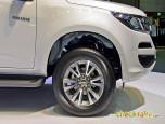Chevrolet Trailblazer 2.5 VGT LTZ 4X4 เชฟโรเลต เทรลเบลเซอร์ ปี 2016 ภาพที่ 09/18