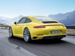 Porsche 911 Carrera 4S ปอร์เช่ ปี 2016 ภาพที่ 2/5