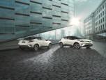 Toyota C-HR HV HI โตโยต้า ซี-เอชอาร์ ปี 2019 ภาพที่ 01/20
