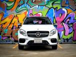 Mercedes-benz AMG GLA 45 4MATIC เมอร์เซเดส-เบนซ์ เอเอ็มจี ปี 2017 ภาพที่ 03/10