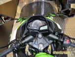 Kawasaki Ninja 300 ABS KRT Edition คาวาซากิ นินจา ปี 2016 ภาพที่ 3/6