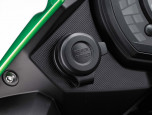 Kawasaki Versys X 300 (Tourer) คาวาซากิ เวอร์ซิส ปี 2017 ภาพที่ 06/14