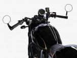 Ducati Scrambler cafe racer ดูคาติ สแคมเบอร์ ปี 2017 ภาพที่ 7/8