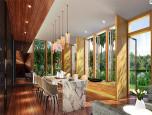 ฮาสุ เฮ้าส์ คอนโดมิเนียม (Hasu Haus condominium) ภาพที่ 2/5